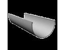 Желоб  водосточный  3м пломбир
