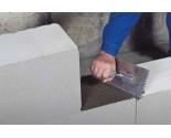 Клей для плитки и ячеистых блоков